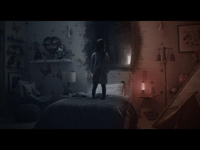 Видео к фильму Паранормальное явление 5 Призраки в 3D 2015 Трейлер дублированн