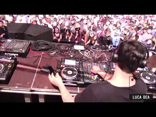 DAX J @ NATURE BEAT Festival 2016 by LUCA DEA