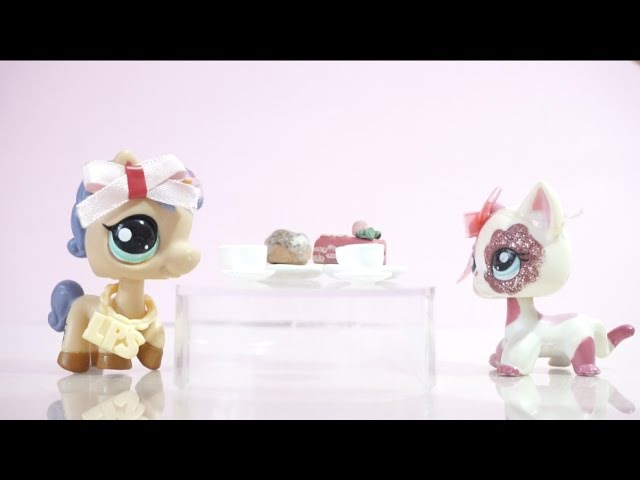 ♥ Littlest Pet Shop: L♡VE ID☆L!! (Episode15) ♥