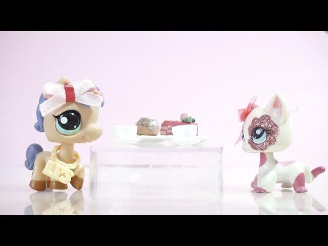 ♥ Littlest Pet Shop L♡VE ID☆L!! (Episode15) ♥