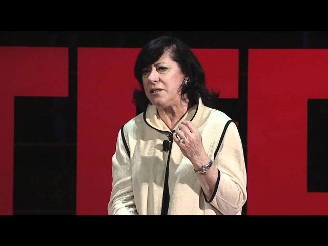 Not recession but transformation: Edie Weiner at TEDxMidwest