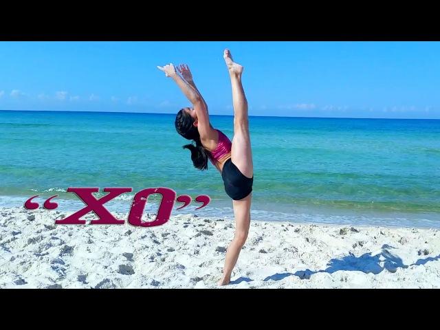 Beyonce - XO Improv Dance Video