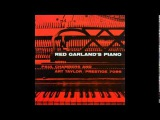 Red Garland Trio - Stompin' At The Savoy