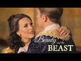Beauty and the Beast - DISNEY Cover by Evynne &amp Peter Hollens