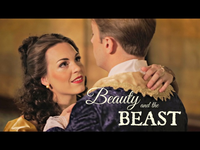 Beauty and the Beast - DISNEY Cover by Evynne Peter Hollens
