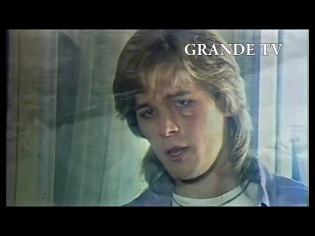 GRANDE TV Вячеслав Алексеев-Грандэ видеоклип Тебя забыть