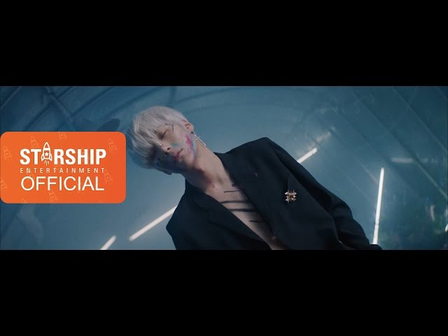 [Teaser] 몬스타엑스 (MONSTA X) - 걸어 (ALL IN)