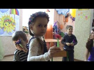 необычные Дети = обычные дни - 30... летней Украинской семьи