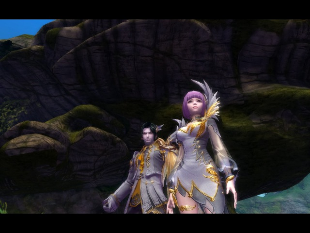 Aion 5 3 New abyss armor Elyos