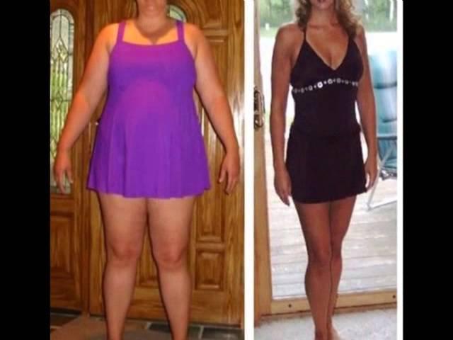 Как быстро похудеть в домашних условиях - Способы