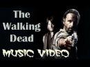 Ходячие Мертвецы клип, нарезка лучших моментов, фан видео