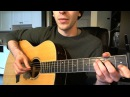 From Can to Can't Guitar Lesson Dave Grohl Corey Taylor