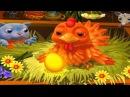 Курочка Ряба мультфильм для детей по мотивам русской сказки