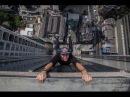 The Scariest EXTREME PARKOUR Moments Caught On Camera
