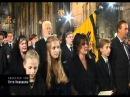 Requiem Otto von Habsburg Kaiserhymne Gott erhalte Gott beschütze unsern Kaiser unser Land