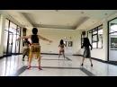 Line Dance BallaOnda Vida Mia by mBah Wir