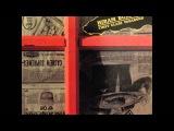 Hiram Bullock - Teasin' Eyes (1982, Trio Records)