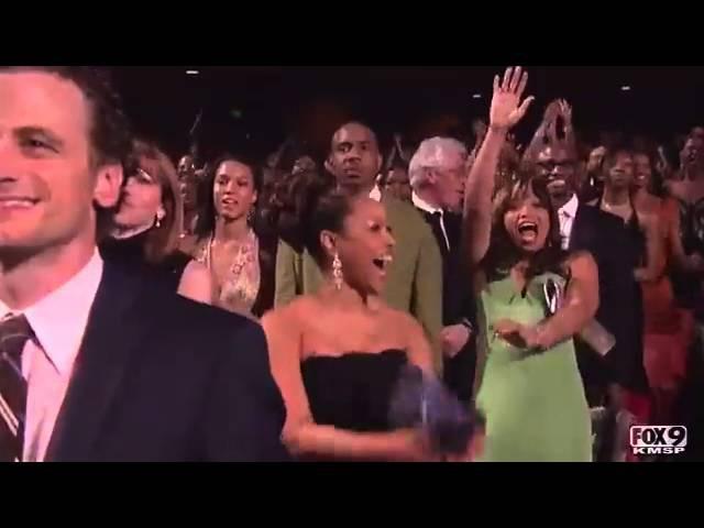Prince - 36th NAACP Image Awards (2005)