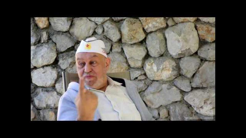 Чудинов В.А. Размышления вслух-4. Без старого нет нового. 17.06.2016