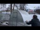 Атриум-Строй Теплицы 2017 года