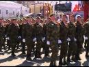 Парад Победы в Казани - 2016