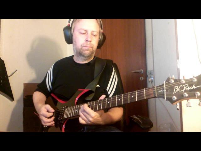 Tab - Slumber - Distress (Melodic DoomDeath Metal)
