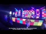 Pet Shop Boys - The pop Kids (Offer Nissim Drama Remix) 26.3.16