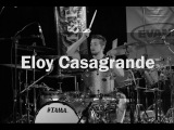 Eloy Casagrande toca Sepultura no Evans Day