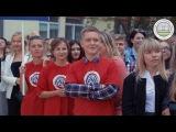 День знаний, открытие нового корпуса и общежития КГУ им.К.Э.Циолковского