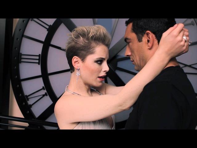 Antoine Clamaran Vince M. feat. Soraya Feeling You Official Video