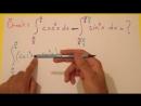 İNTEGRAL 6 Belirli integral SH