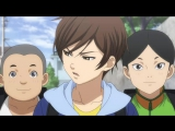 [AniDub] Sakamoto Desu ga? | Я - Сакамото, а что? [06] Гамлетка Цезаревна, 9й Неизвестный]