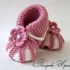 faniris.knit - вязаная одежда для детей