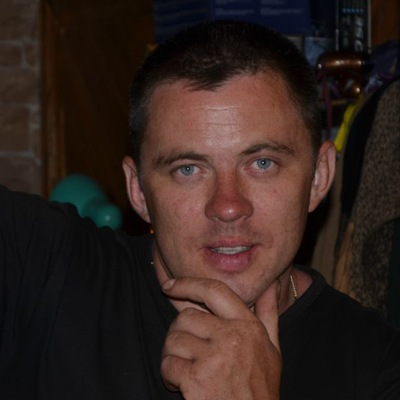 Viktor Larkin