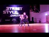 ANANKO DANCE SCHOOL  - ангелина-соня