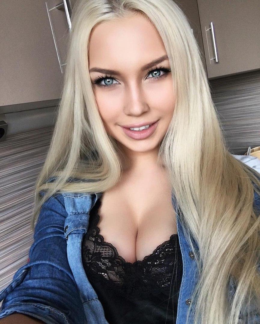 Sexy anglina