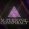 Supersonic ⨺ Conspiracy