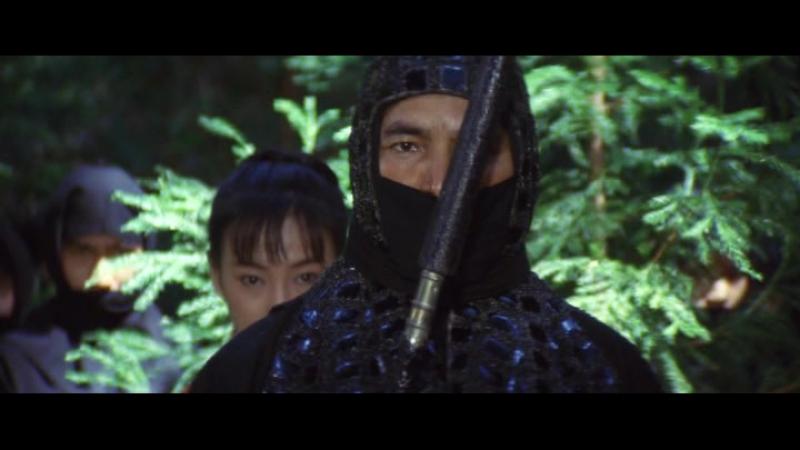 Shoguns rip by Assassins Creed