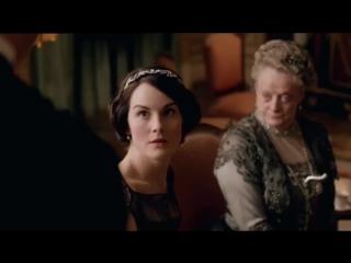 Аббатство Даунтон/Downton Abbey (2010 - 2015) Трейлер (сезон 4)
