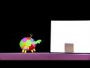 Мультики для самых маленьких Что это, Мойа Развивающий мультик, 18 серия. Театр теней. 어린이만화 кукольный театр