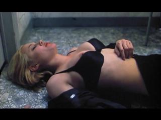 Анджелина Джоли Голая - Angelina Jolie Nude - Адская кухня - Hells Kitchen ( 1998 )