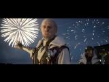 Королевское копьё: Последняя фантазия XV | трейлер №2 | Kingsglaive: Final Fantasy XV #2
