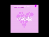Chase Costello feat. Zosia Open Your Heart Corderoy Remix (Mondo Records)