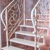 Arles- лестницы на металле