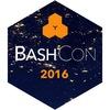 BashCon 2016