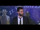 Интервью с «21. Sadri Alışık Ödülleri» - 02.05.16