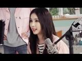 Park Kyung (Block B) &amp Eunha (GFRIEND) @ Съёмки клипа на Inferiority Complex