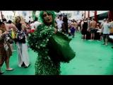 1.Novaspace feat. Adina Butar - Stuck In The Shadow 1080p