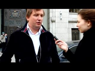 Федеральный судья Новиков. Верховный суд РФ 21.04.2016 (журналист А. Никифорова)