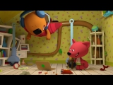 Ми-ми-мишки - Сюрприз - Новая серия - Мультики про зиму для детей